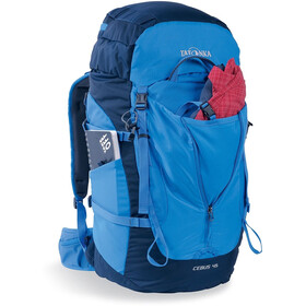Tatonka Cebus 45 Backpack bright blue